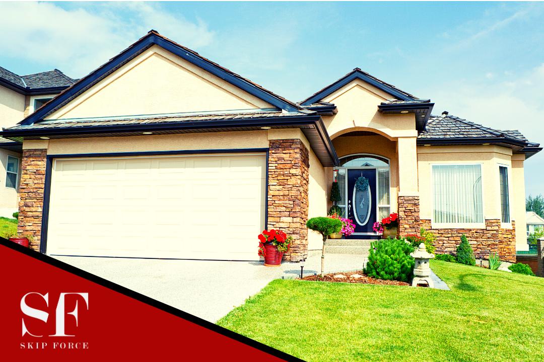 Skip Tracing for Real Estate Investors