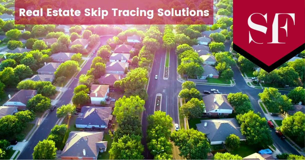 Skip Tracing Solution